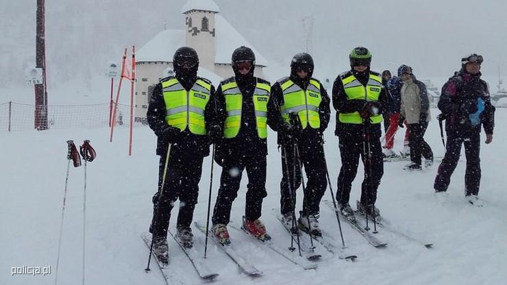Polscy policjanci gotowi na ferie... we Włoszech