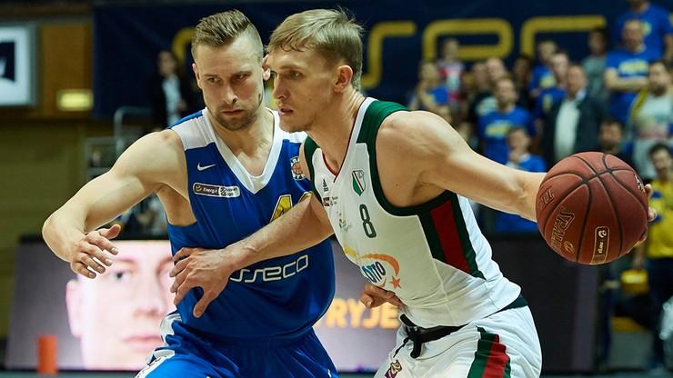 Po dwóch kolejkach play-off Energa Basket Ligi: Szukanie sensacji