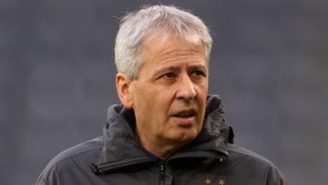 Borussia Dortmund potwierdziła zwolnienie trenera!