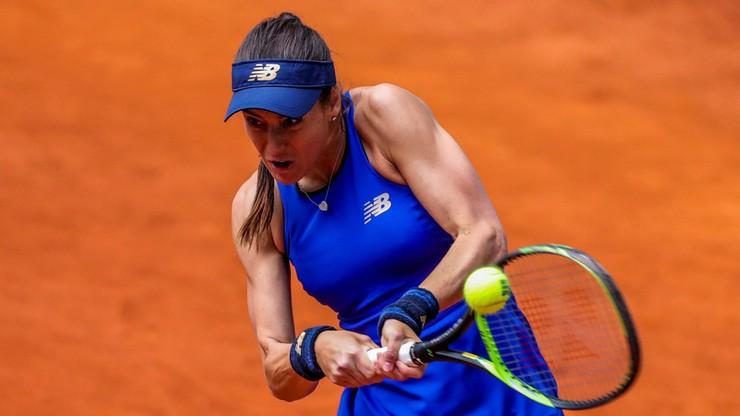 WTA  w Norymberdze: Faworytki nie zawiodły i są w półfinale