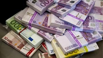 500 mld euro na ratowanie gospodarki UE. Jest porozumienie ministrów finansów