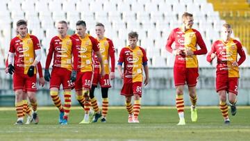 Chojniczanka Chojnice żegna się z Fortuna 1 Ligą!