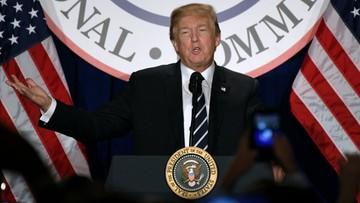 Trump: FBI upolityczniło proces śledczy