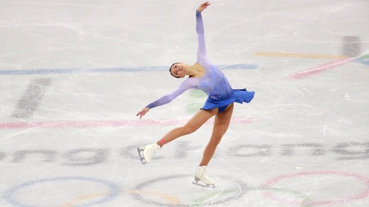"""Niemiecka łyżwiarka zatańczyła do utworu z """"Listy Schindlera"""". Internauci oburzeni"""