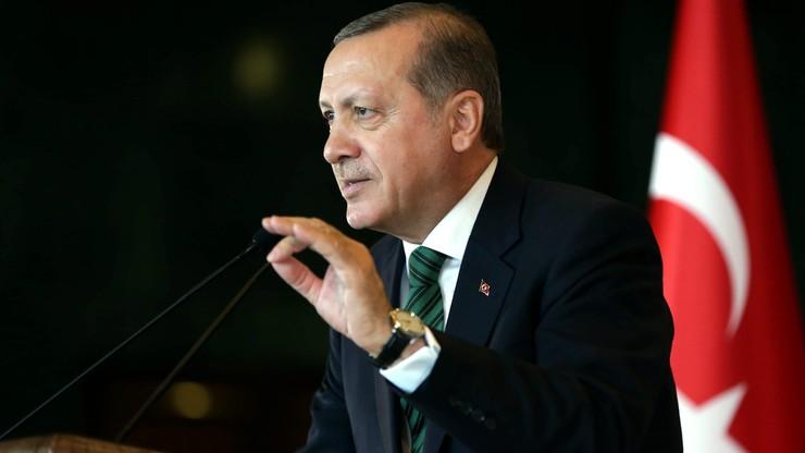 Turcy zbombardowali pozycje Kurdów. Nie wiadomo czy to odwet