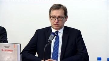 Prezes IPN wystosował list do francuskiej minister ws. konferencji o Holokauście