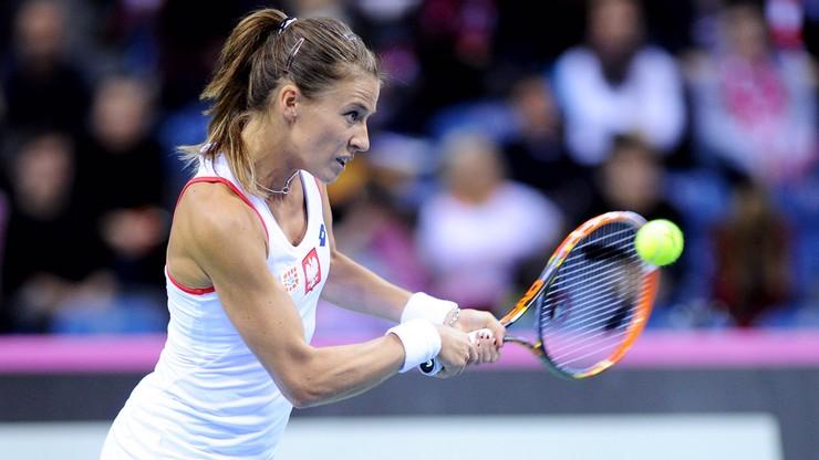 Australian Open: Rosolska awansowała do drugiej rundy debla