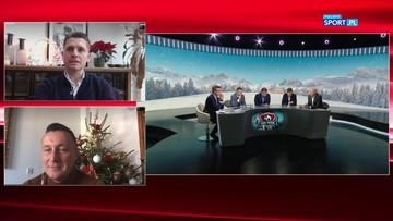 Marcin Feddek: Pamiętam jak kibice Borussii oblali mnie i Tomka Hajtę piwem. Oblizaliśmy słuchawki i komentowaliśmy dalej