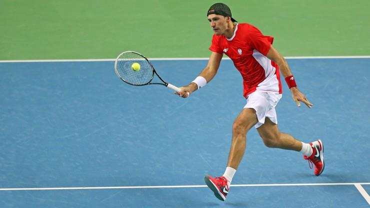 ATP w Melbourne: Łukasz Kubot odpadł w ćwierćfinale debla