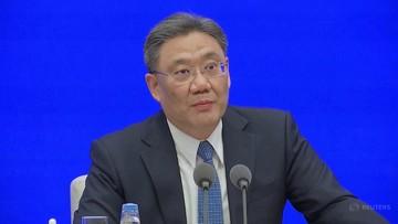 Władze Chin chcą zbudować 54 tys. km torów kolejowych i 162 lotniska w 15 lat