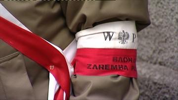 Kombatanci dostaną mundur od państwa