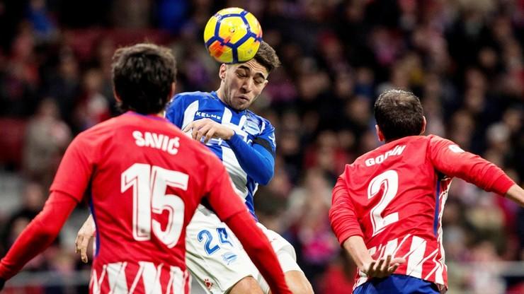 Atletico Madryt w swoim stylu! Torres zapewnił wygraną