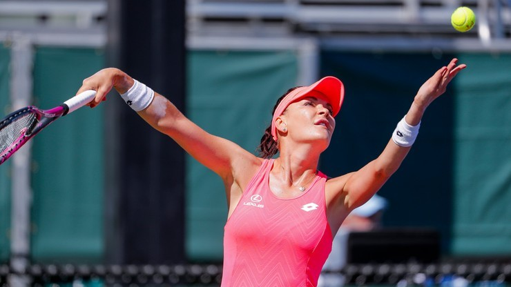Radwańska awansowała w rankingu WTA, Halep nadal liderką