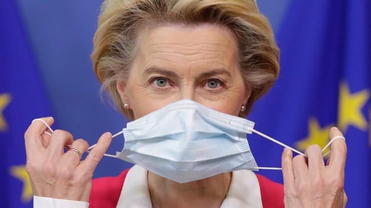 Szczepionka na Covid-19. Unia Europejska podpisała umowę