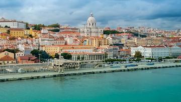 Pozostałości okrętu odnalezione w Lizbonie. Mają ponad 400 lat