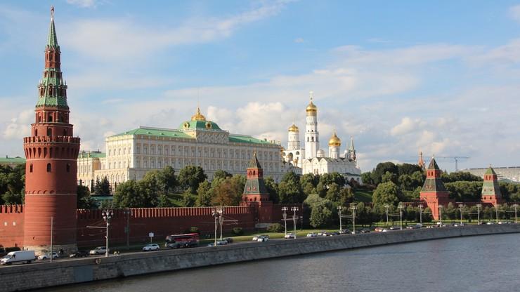 Rosja zakazała wjazdu ośmiu przedstawicielom UE. To odpowiedź na sankcje