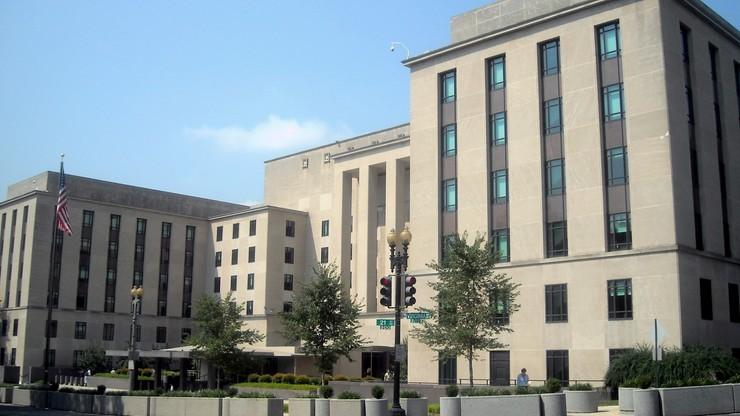Departament Stanu USA rozszerza sankcje przeciwko Rosji