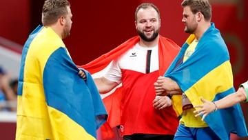 """Szwedzcy olimpijczycy dostają za złoty medal... 6 euro. """"Takie mamy zasady"""""""