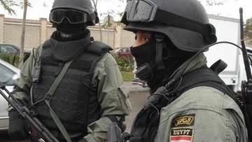 15 osób aresztowanych po ataku na chrześcijańską świątynię w Egipcie