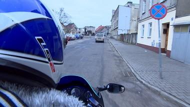 200 tys. zł dla motocyklisty. Przez wypadek stracił niemal wszystko