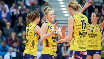 Kolejna koleżanka Wołosz zostaje w Imoco Volley Conegliano