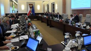 Rząd: Polska nie poprze porozumienia na rzecz bezpiecznej, uporządkowanej i legalnej migracji
