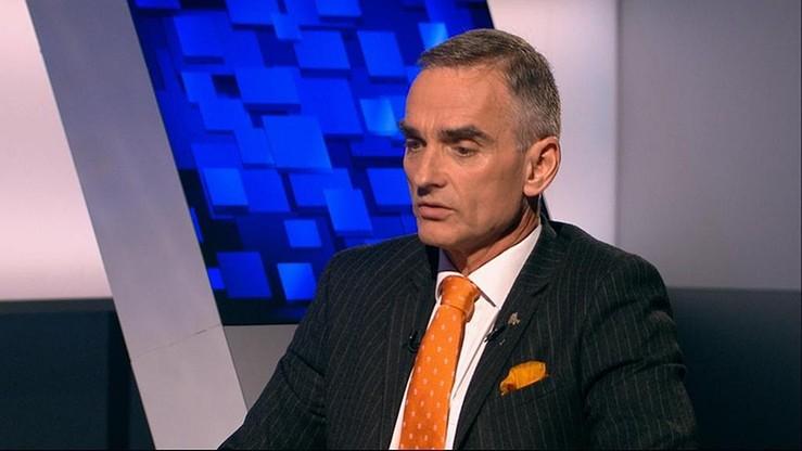 """Politycy o liście wiceprzewodniczącego KE: """"UE nie ma prawa ingerować w sprawy TK"""""""