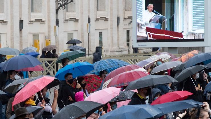 Skandal w Watykanie. Aresztowano konsultantkę kardynała. Chodzi o pół miliona euro
