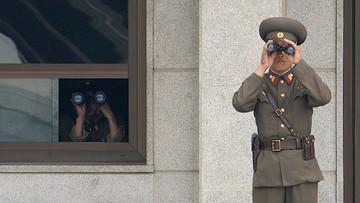Korea Północna od tygodnia przetrzymuje piętnastu Rosjan