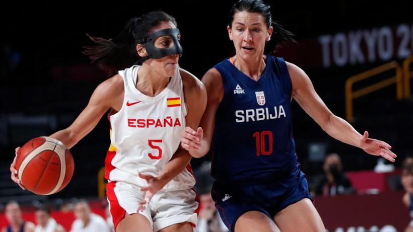 Tokio 2020. Koszykówka: Wyniki turnieju kobiet