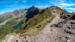 11.03.2021 00:00 Inspirujące zakątki w Tatrach (4K)