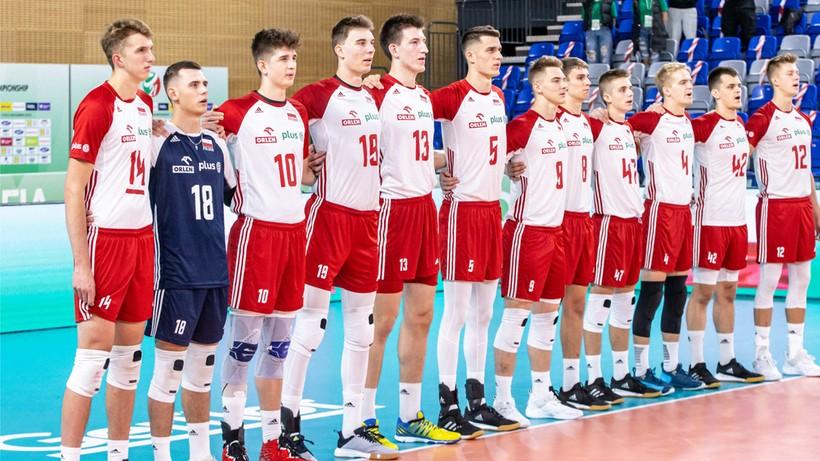 Finał był blisko! Polscy siatkarze zagrają o brąz MŚ U–21