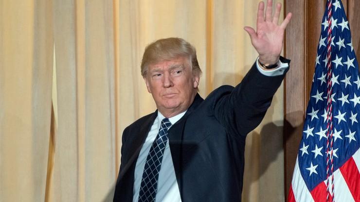 Trump podpisał dekret wycofujący Plan Czystej Energii