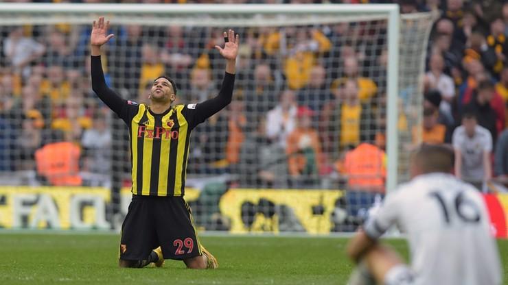 Watford rywalem Manchesteru City w finale Pucharu Anglii