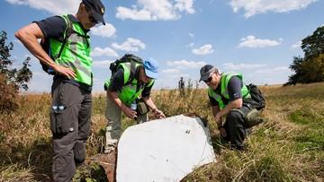 """""""Pocisk, którym zestrzelono malezyjski samolot pochodził z Ukrainy"""". Ustalenia rosyjskiego resortu"""