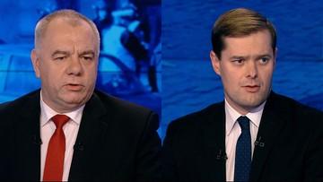 Sasin i Krajewski brani pod uwagę w wyborach w Warszawie