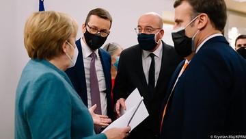 Porozumienie ws. budżetu UE. Premier: to podwójne zwycięstwo