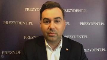 Rzecznik prezydenta: Rosja wygrała ws. Nord Stream 2