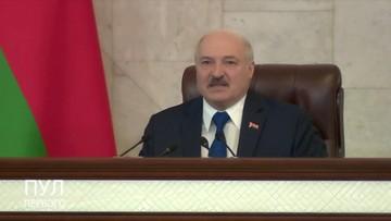 Białoruś i Rosja zbadają możliwość uruchomienia lotów na Krym