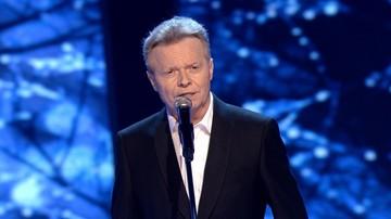 Michał Bajor i T.Love z Bursztynowymi Słowikami. Polsat SuperHit Festiwal 2017
