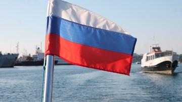 Ukraiński holownik staranowany przez Rosjan na Morzu Azowskim