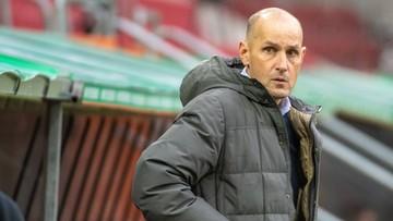 Bundesliga: Trener Augsburga popiera Rafała Gikiewicza