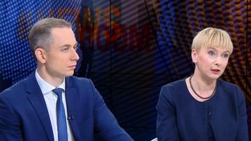 """""""Kandydat opozycji na marszałka Senatu za kilka dni, na prezydenta za miesiąc"""". Padły nazwiska"""