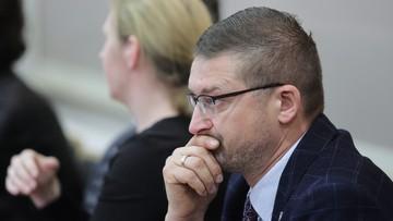 Juszczyszyn zwolniony od orzekania, Nawacki potępiony. Decyzje kolegium olsztyńskiego SO