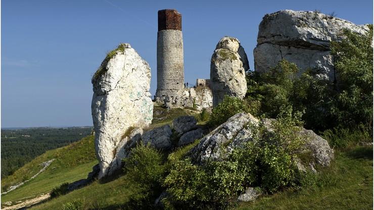 Kilkaset neandertalskich narzędzi odkryto w jaskini na zamku w Olsztynie