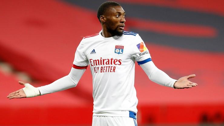 Ligue 1: Niespodziewana porażka Olympique Lyon. Zespół Rudiego Garcii stracił pozycję lidera