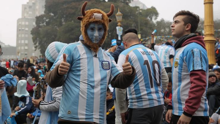 MŚ 2018: Argentyńczycy marzą o hiszpańskim trenerze