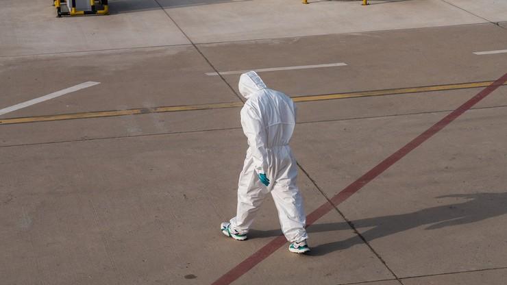 Włoskie media: rosyjska pomoc na początku pandemii była akcją wywiadu