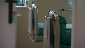 Zatrucie dopalaczami w Trzebiatowie. 13 osób w szpitalu. Zatrzymano 18-latka podejrzanego o handel