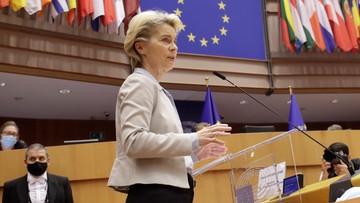 Von der Leyen odpowiada Morawieckiemu. Chodzi o budżet UE
